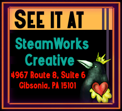 Steamworks Creative